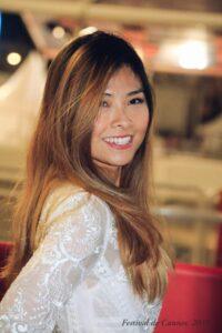 interview with actress Traei Tsai
