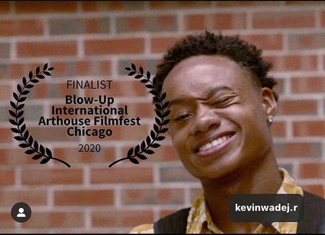 Kevin Antwaune Wade Jr.