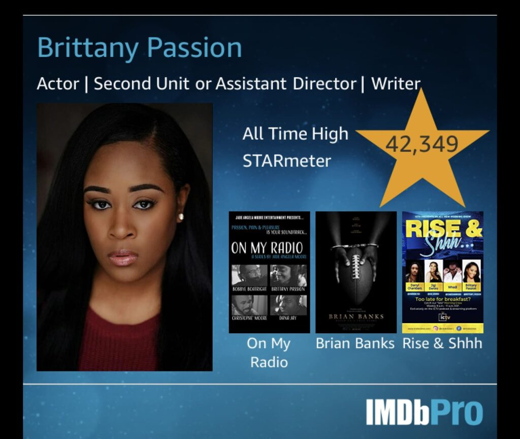 Brittany Passions