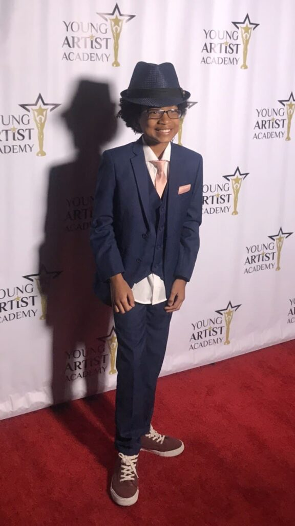 actor andre robinson