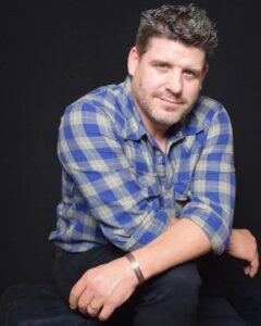 actor paul gregory