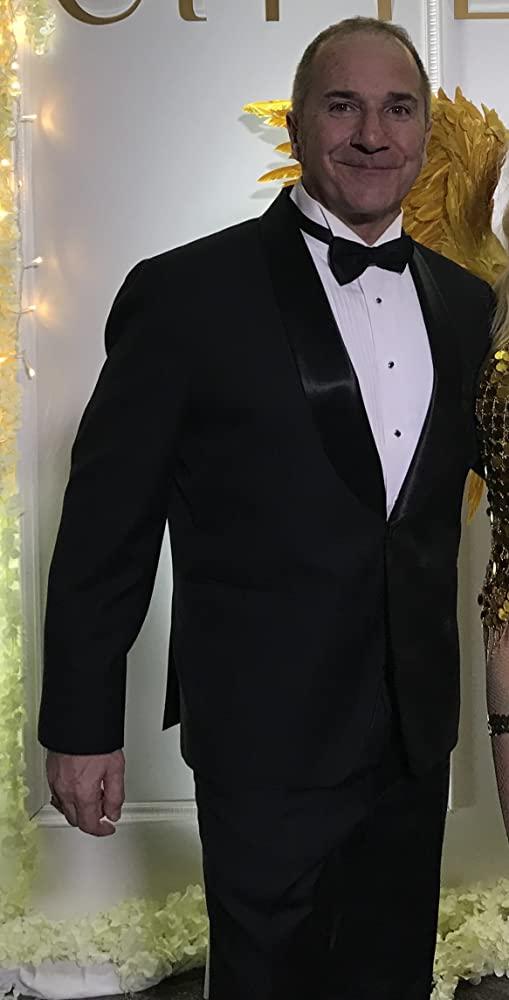 actor John Specogna