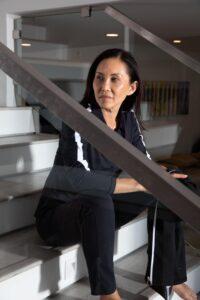 Naomi Matsuda actress