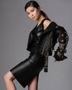 actress Traei Tsai