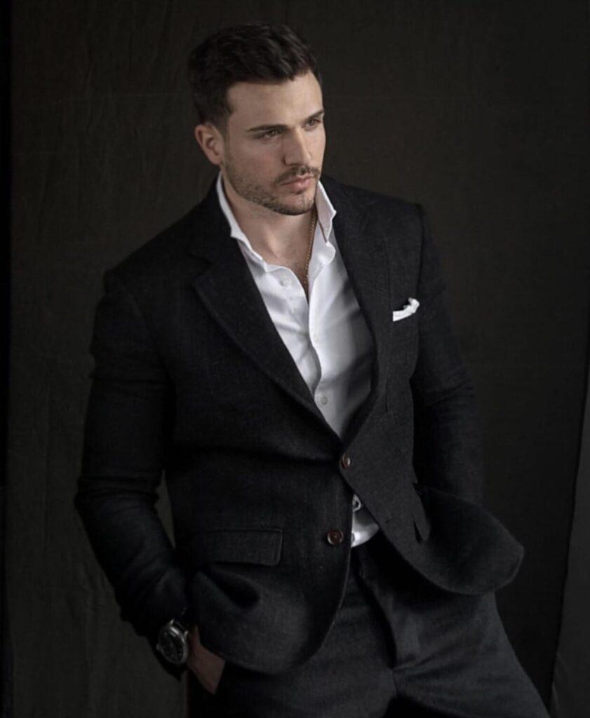 Phillip Fusco model