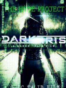 film-maker of dark iris movei derek talib