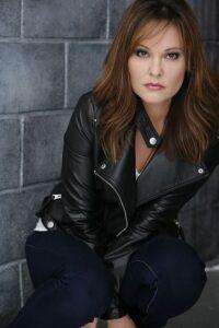 Patricia Mizen actress