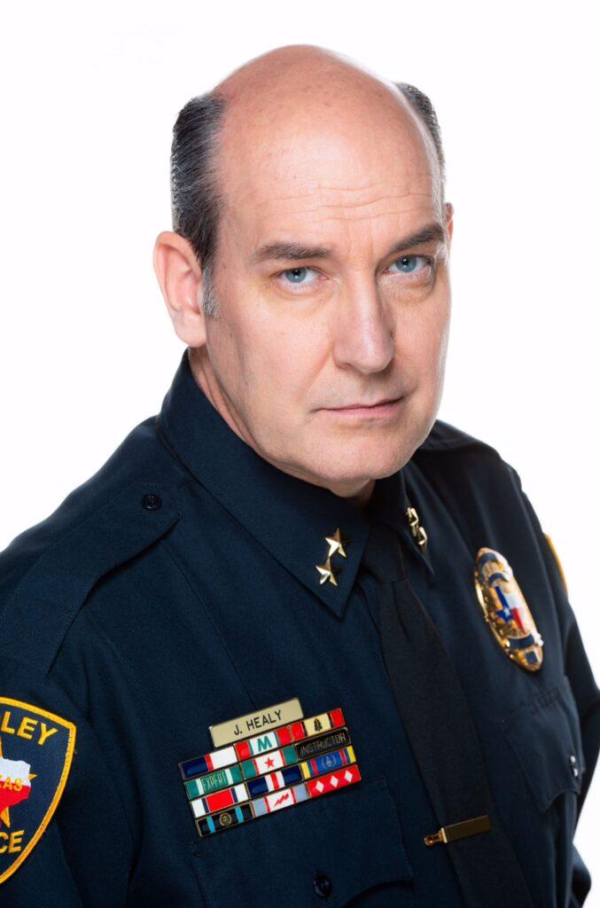 james healy jr actor