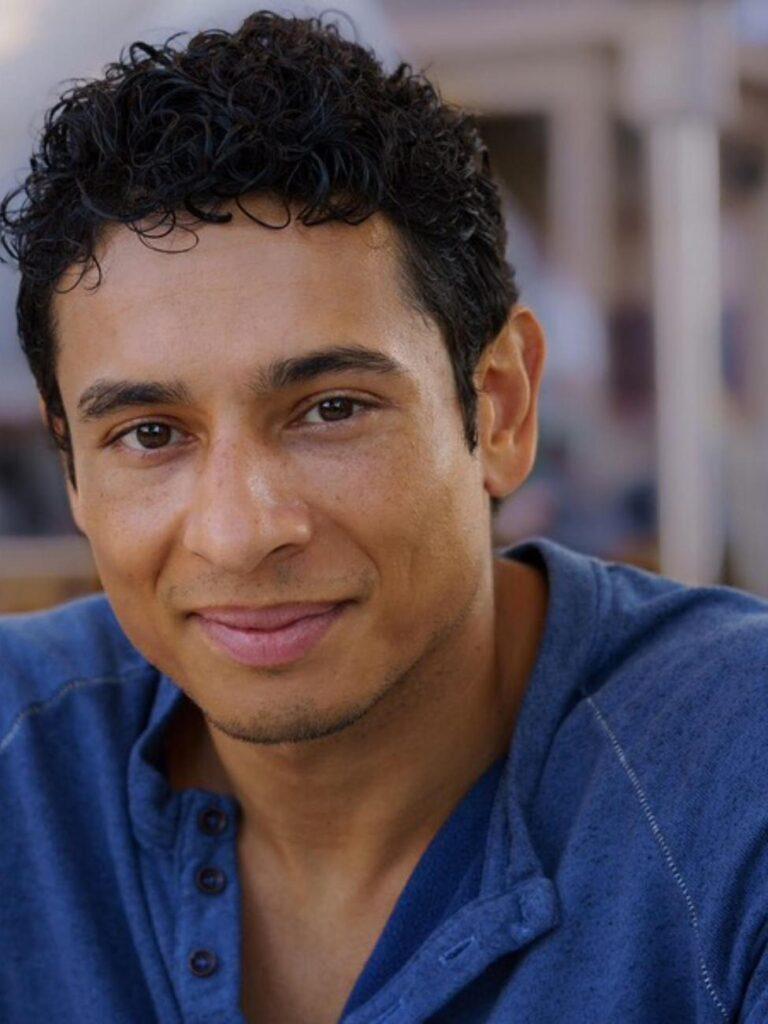 actor brad stryker