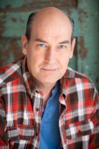 actor JAMES HEALY JR