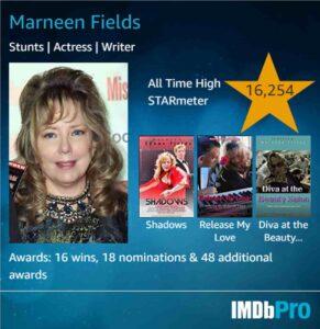Marneen Lynn Fields