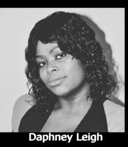 DAPHNEY LEIGH