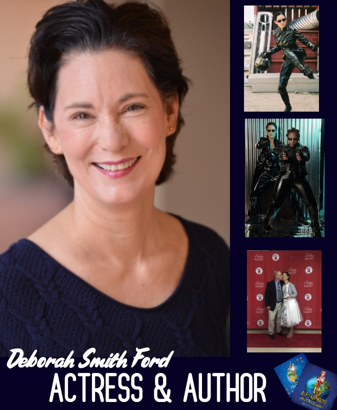Deborah Smith Ford