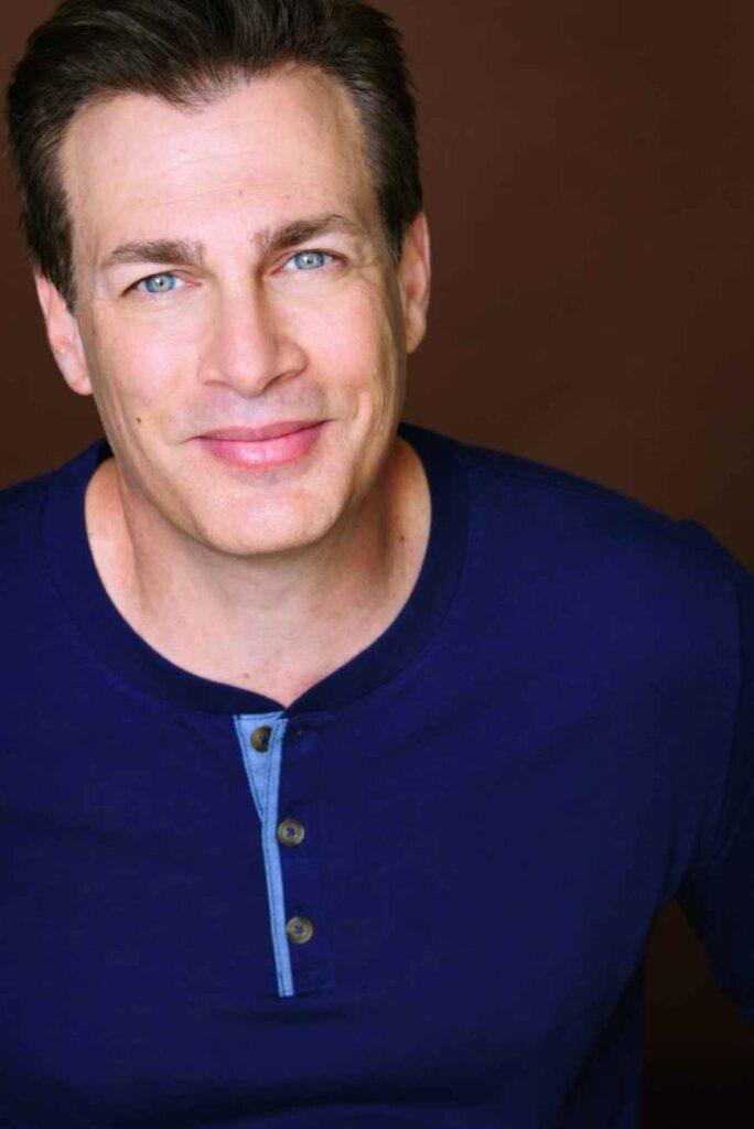 actor David Violi