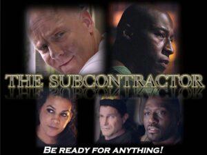 the subcontract tim scalon