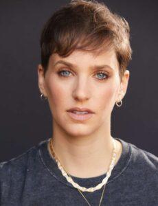 Aubrey Duncan actress