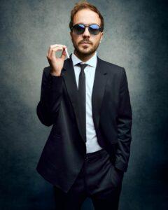 Filip sertic actor interview