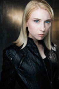 Julie Krawchuck
