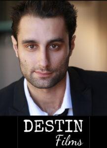 Ryan Destin