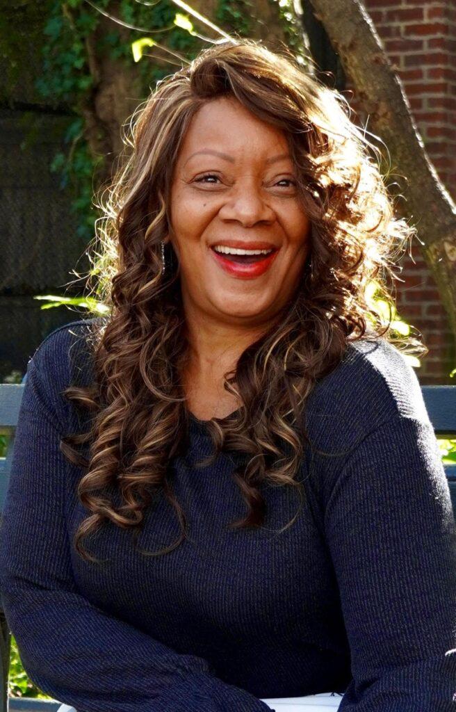 Yolanda Pringle